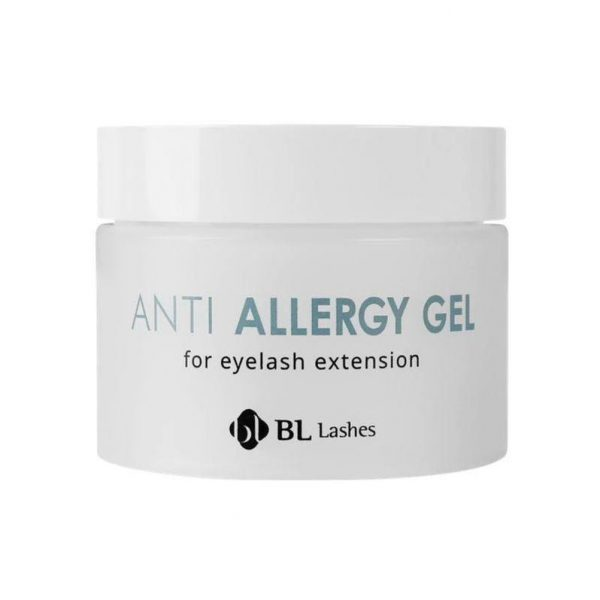 BL Lashes Blink Anti-Allergy Gel [50 g]